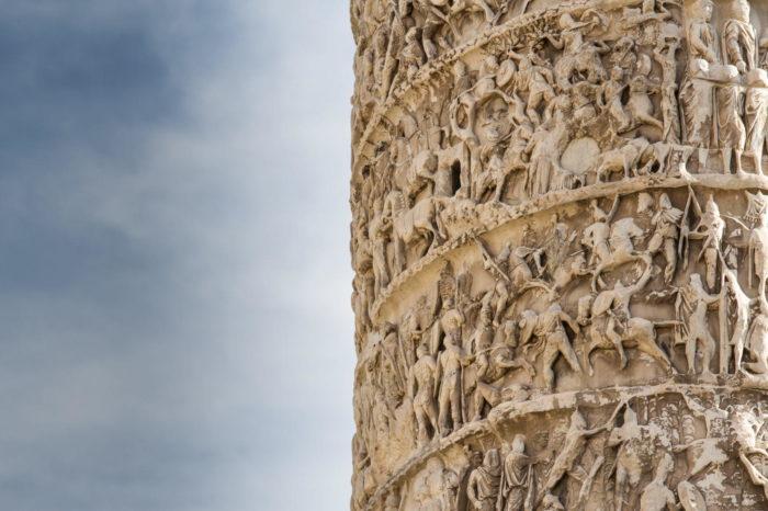 IMPERIAL ROME (walking tour)