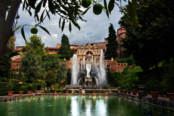 TIVOLI PRIVATE TOUR