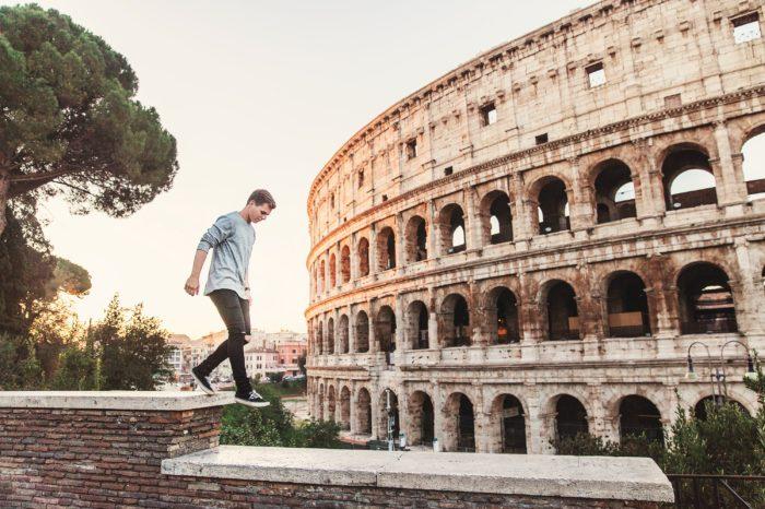 ANCIENT ROME PRIVATE TOUR